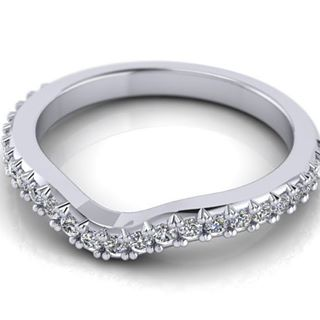 diamond wedding rings zales