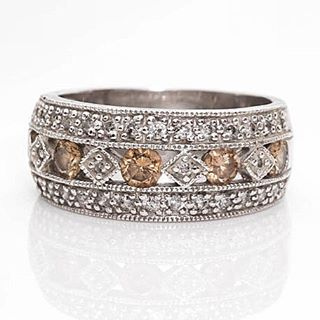 wedding ring hand korean