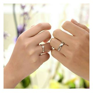 wedding rings elegant