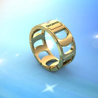 wedding ring yellow gold or white gold