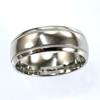 vintage style wedding rings uk