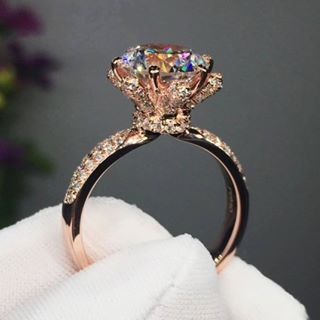 vintage wedding rings melbourne
