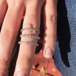 platinum wedding rings costco