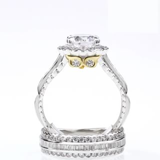 custom wedding rings bristol