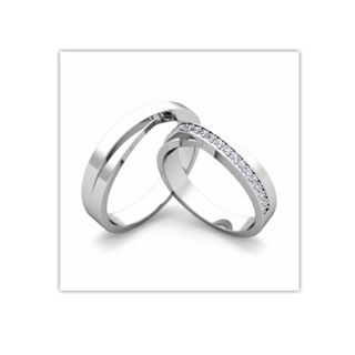 platinum wedding rings in singapore