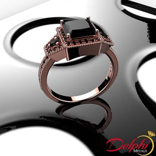 custom wedding rings wellington