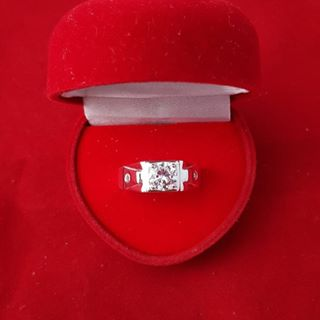 wedding ring with name images