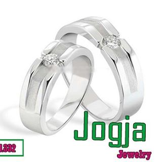wedding ring sets imitation