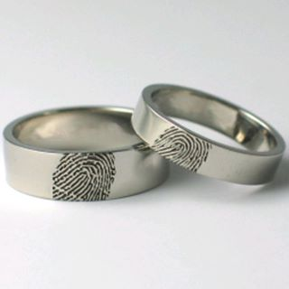 wedding rings under 1000