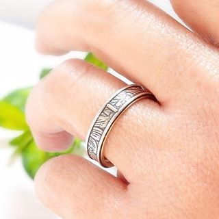 custom wedding rings newcastle