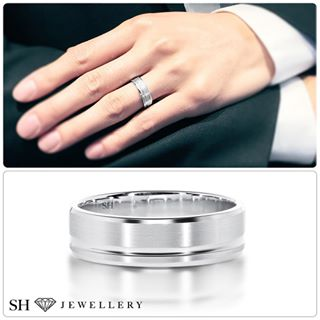 mens wedding rings bvlgari