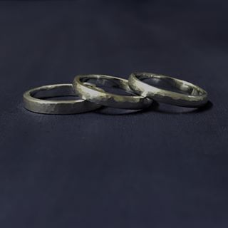 wedding bands with halo