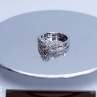 wedding ring finger protestant