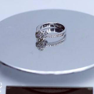voice engraved wedding rings