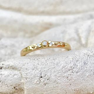 unique elegant wedding rings