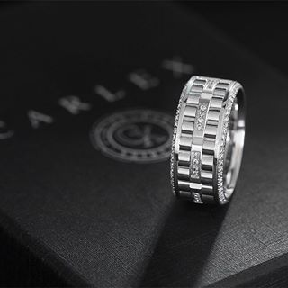 wedding rings for her at american swiss